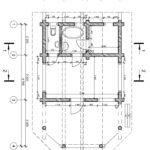 Дом-баня 1-о этажный  ЛТ-25